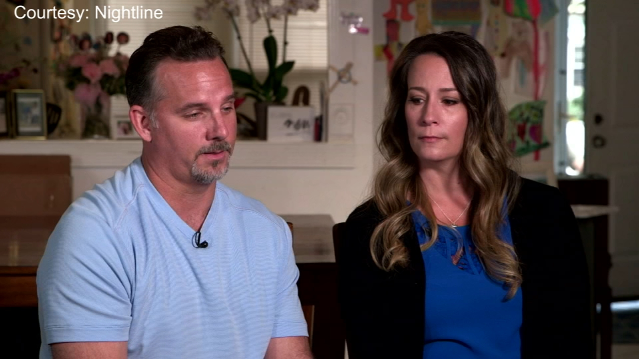 Familly members talk to Nightline about Manayunk murder-suicide. Watch interview clips from ABC News Nightline released September 5, 2018.