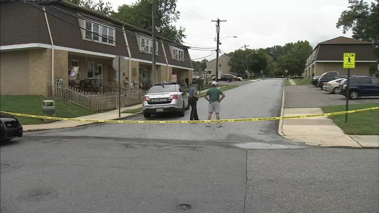 Police: Man accidentally shot self while fleeing officers in Delco. Watch this report from Action News at 10pm on September 8, 2018.