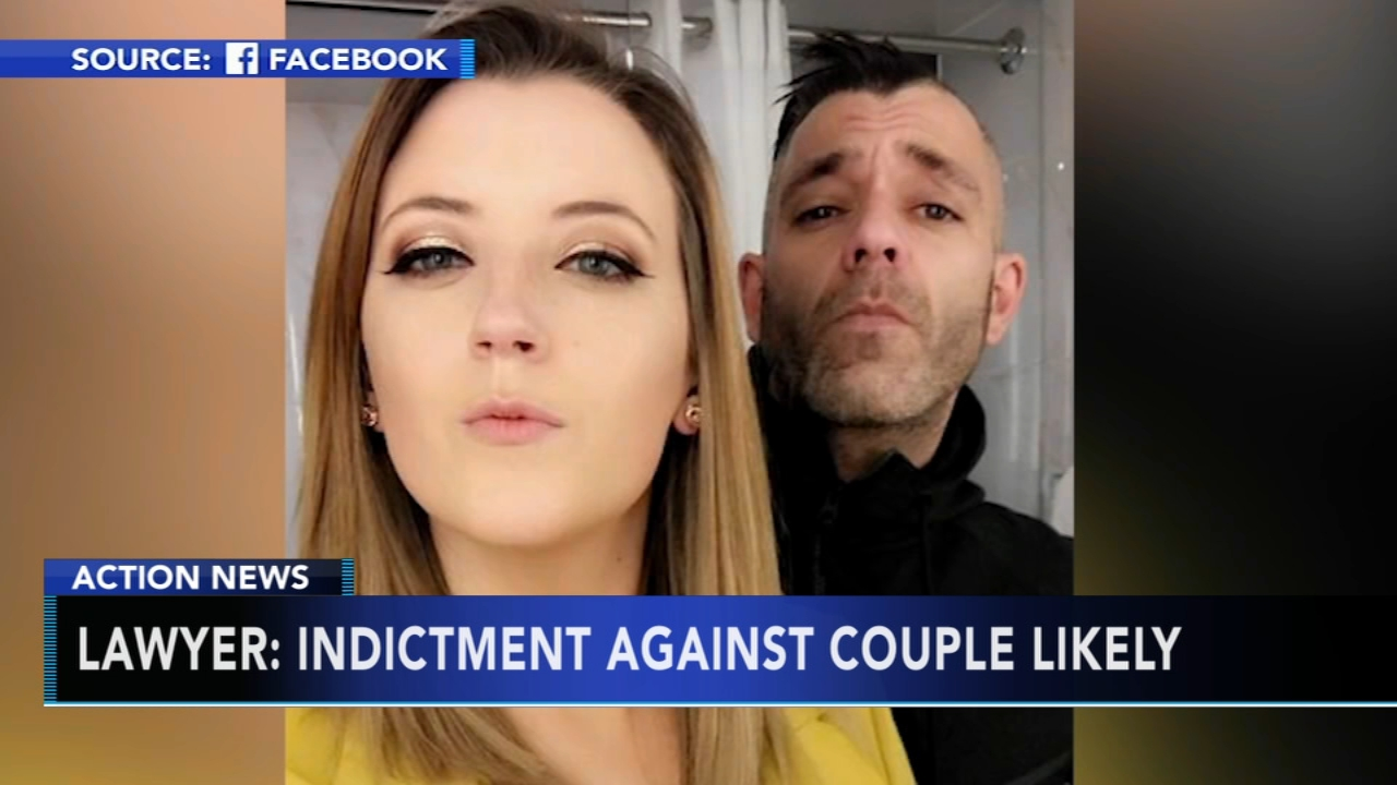 Lawyer for couple who raised cash for homeless man: indictment likely. Watch this report from Action News at 5:30pm on September 10, 2018.