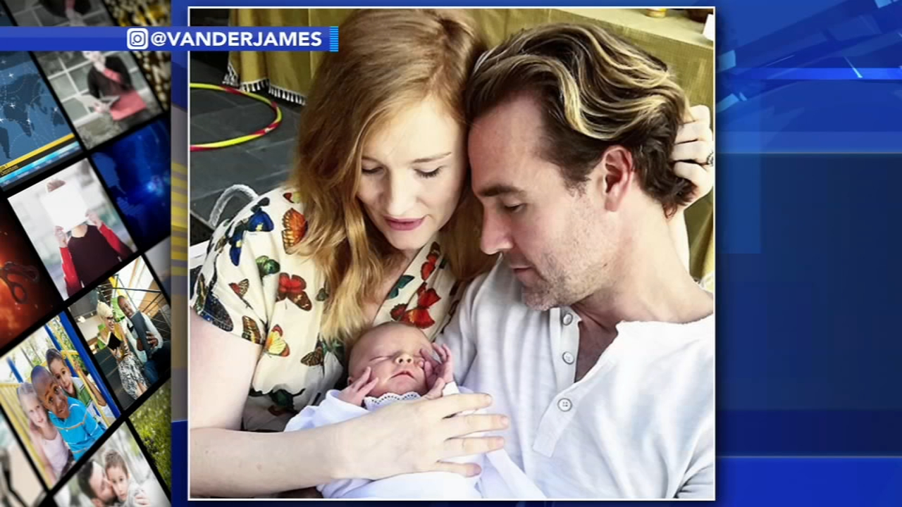 James Van Der Beek shares powerful message about miscarriages. Watch the report on Action News at 4:30 p.m. on September 10, 2018.