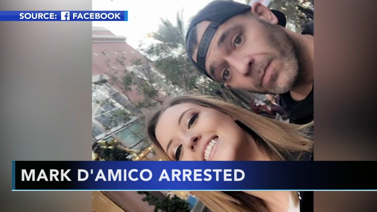Man involved in GoFundMe dispute, arrested on traffic warrant. Watch this report from Action News at Noon on September 11, 2018.