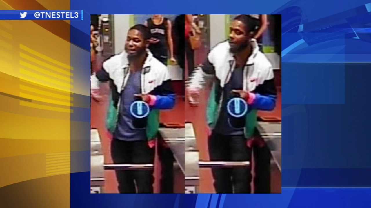 SEPTA police search for suspected scammer. Matt ODonnell reports during Action News at 4 a.m. on September 11, 2018.