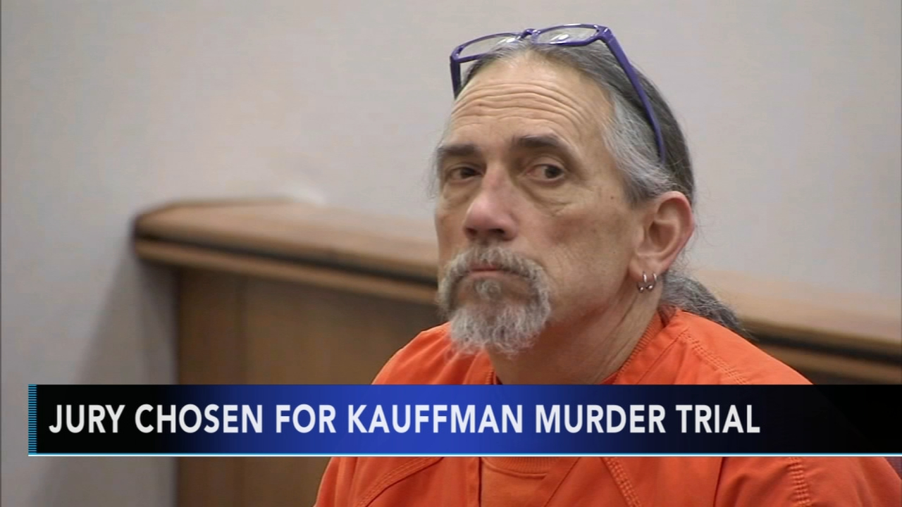 Jury picked for man charged in radio hosts shooting death. Rick Williams reports during Action News at 12:30 p.m. on September 13, 2018.