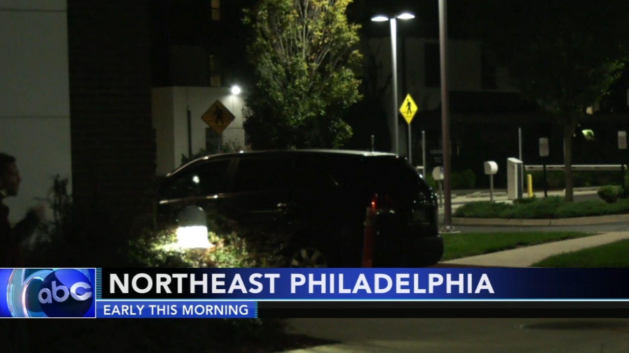 Police: Man shot brother in NE Philly, says it was accidental. Watch this report from Action News at Noon on September 17, 2018.