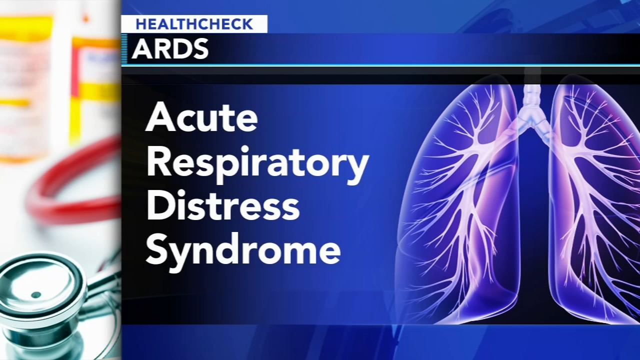 Penn Medicine testing new treatment for lung complications: Ali Gorman reports during Action News at 5pm on September 17, 2018.