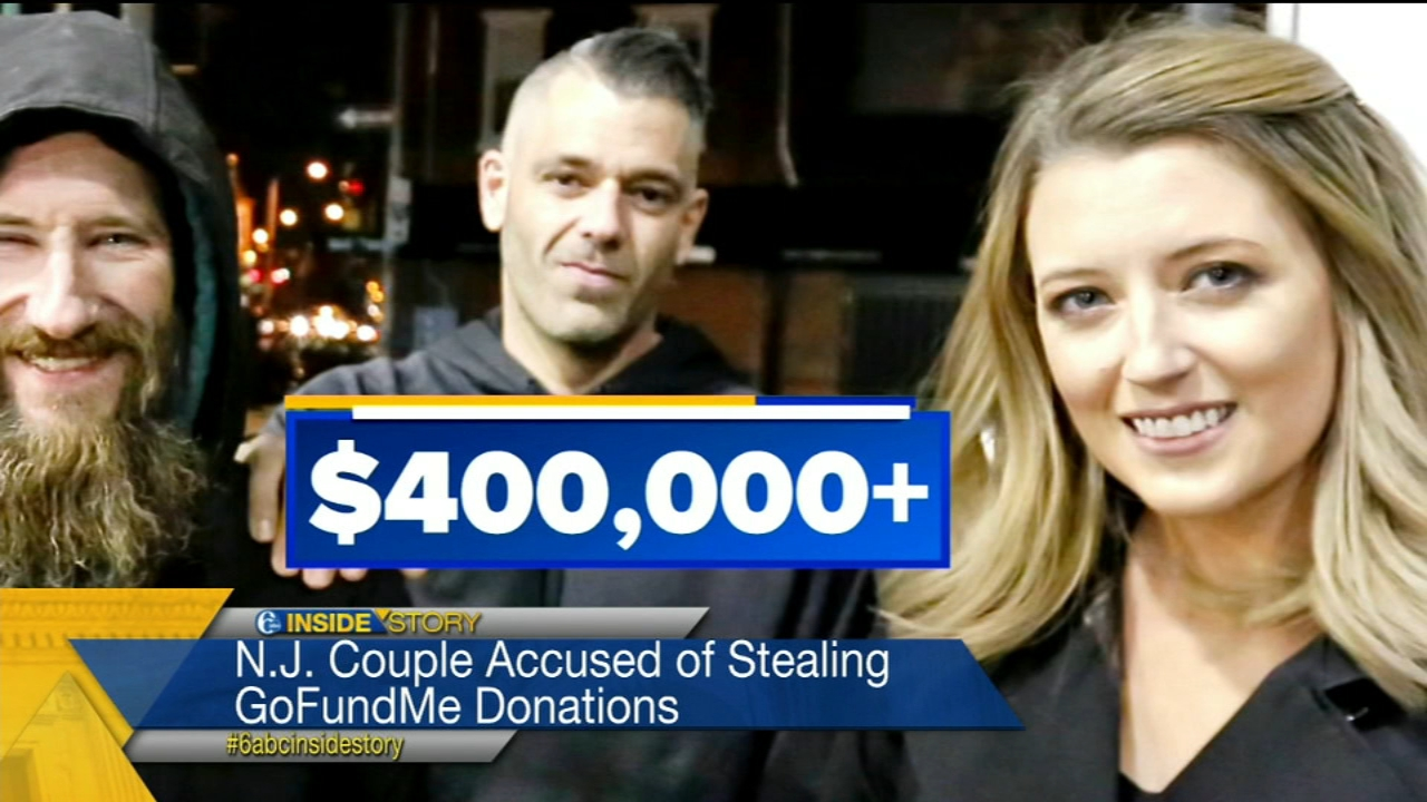 The New Jersey GoFundMe scandal sparks a debate on donation sites. Plus, whats next in the sex scandal rocking the Catholic church.