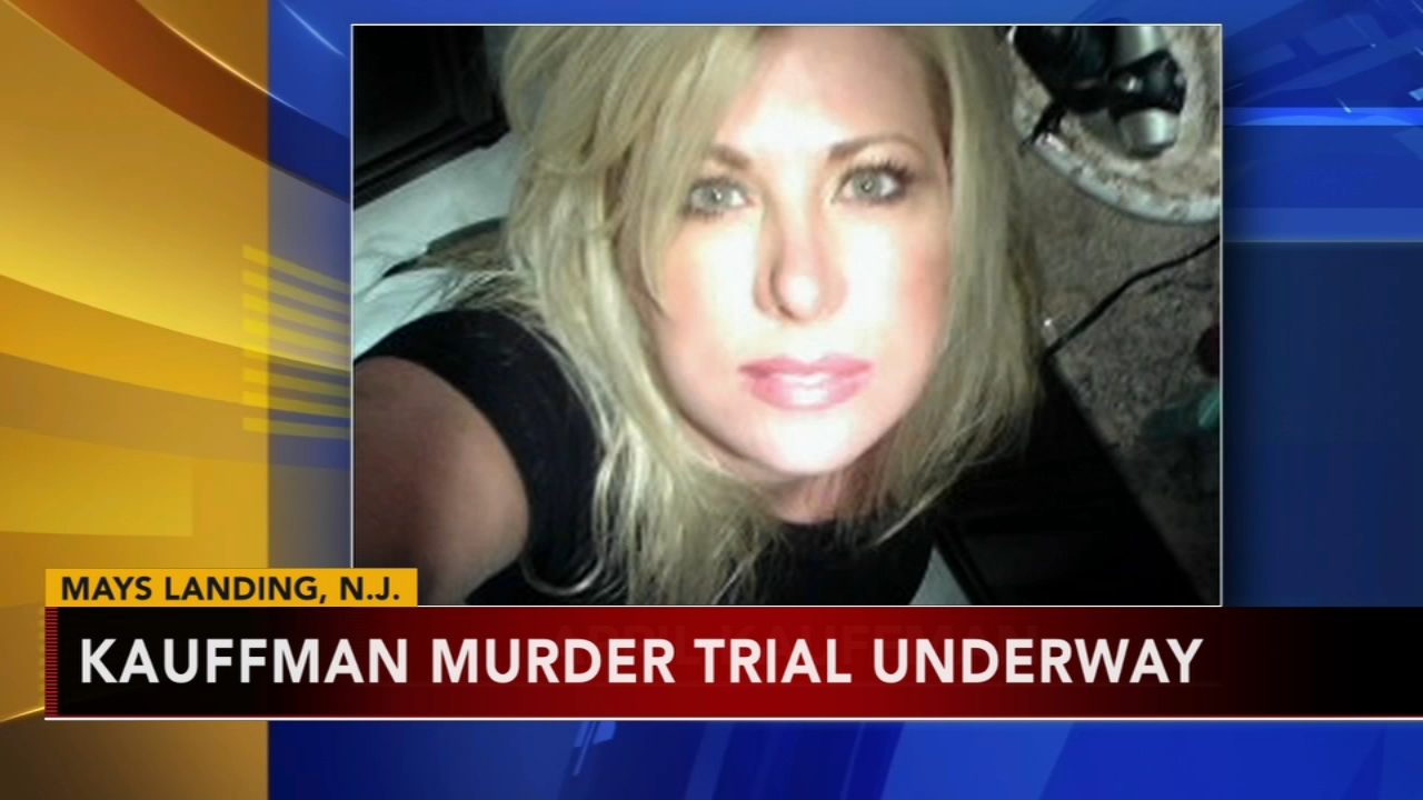 Murder trial starts for man charged in radio hosts slaying. Monica Malpass reports during Action News at 5 p.m. on September 17, 2018.