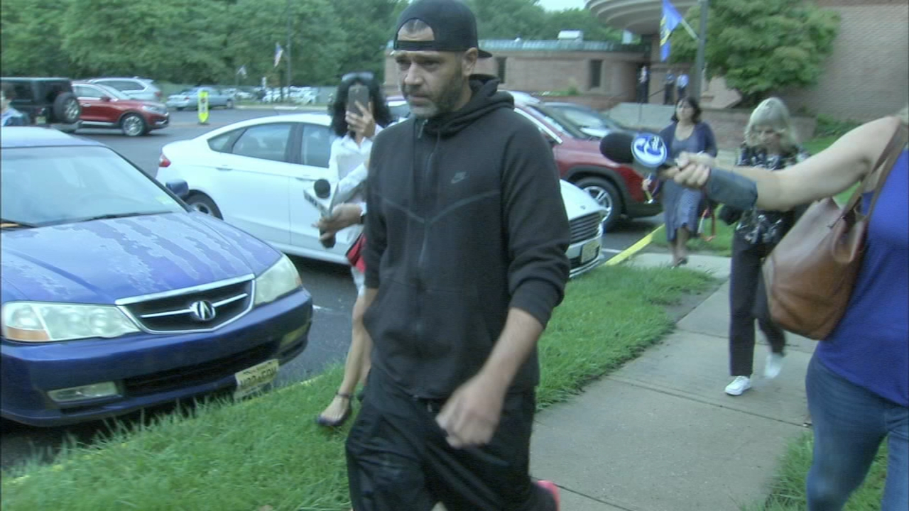 Man in GoFundMe dispute says everything will be crystal clear. Watch the report from Katherine Scott on Action News at 12:30 p.m. on September 18, 2018.