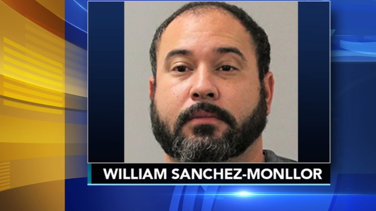 Trenton police officer charged with sexual assault of a minor. Watch the report from 6abc.com on September 19, 2018.