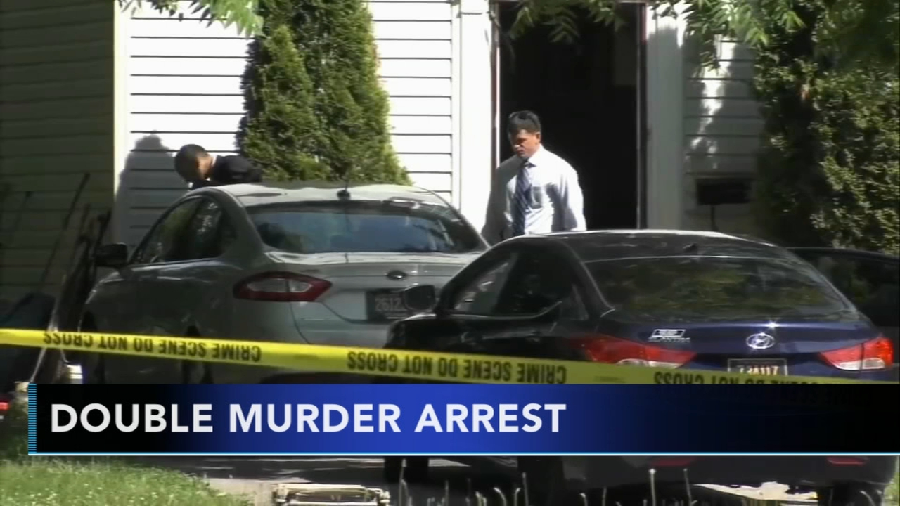 Arrest made in Delaware double murder. Watch this report from Action News at 4pm on September 21, 2018.