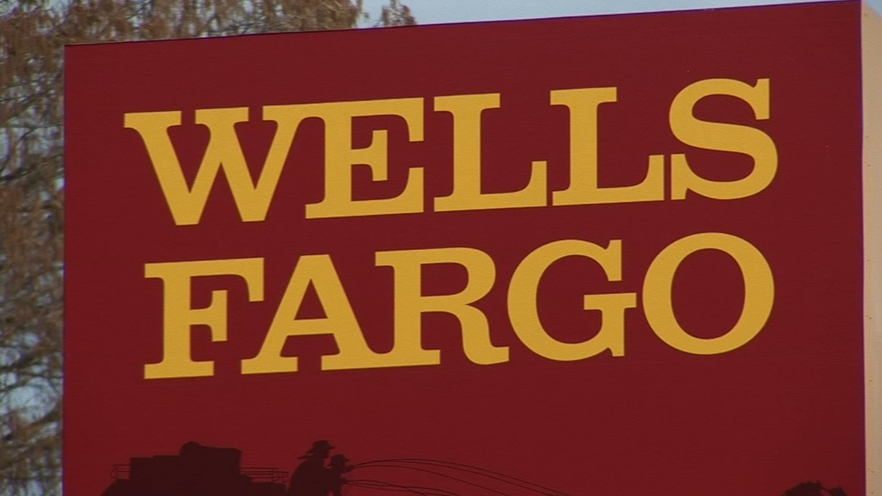 Wells Fargo to cut 26,000. Tamala Edwards reports during Action News Mornings on September 21, 2018.
