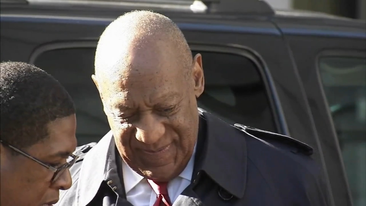 Bill Cosby sentencing hearing begins Monday. Katherine Scott reports during Action News Mornings on September 24, 2018.