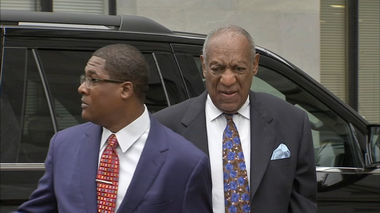 Prosecutors are asking a judge to sentence Bill Cosby to five to 10 years in prison as reported by Dann Cuellar during Action News at 11 on September 24, 2018.