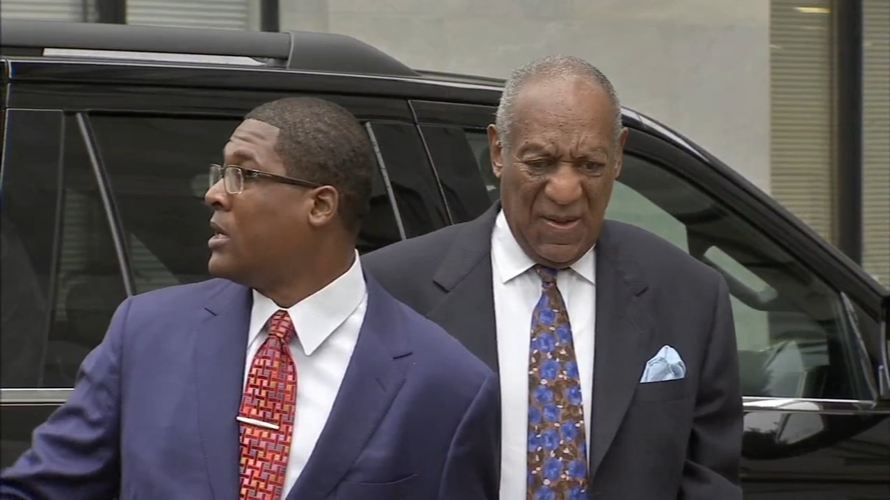 Community reacts to Bill Cosby sentencing. Watch the report from Maggie Kent on Action News at 5 p.m. on September 25, 2018.