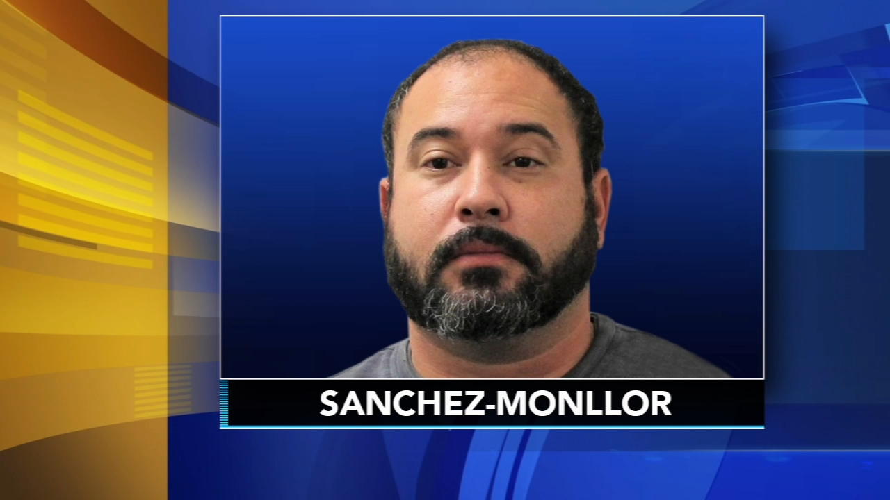 Trenton police officer facing more charges after alleged sex assault. Brian Taff reports during Action News at 4:30 p.m. on September 25, 2018.