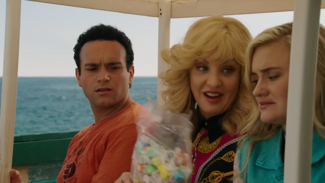The Goldbergs head to Atlantic City. Gray Hall reports during Action News Mornings on September 26, 2018.