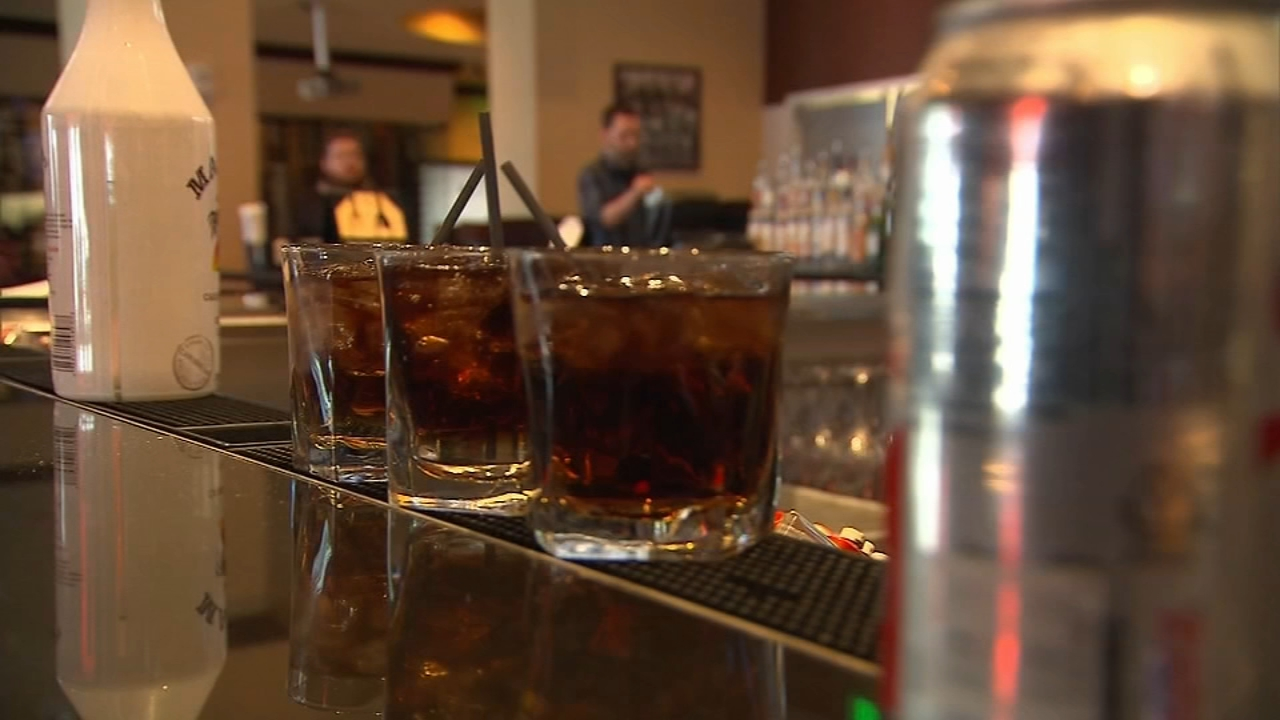 Alcohol consumption to blame for 1 in 20 deaths worldwide, study says. Nydia Han reports during Action News at 9 a.m. on September 30, 2018.