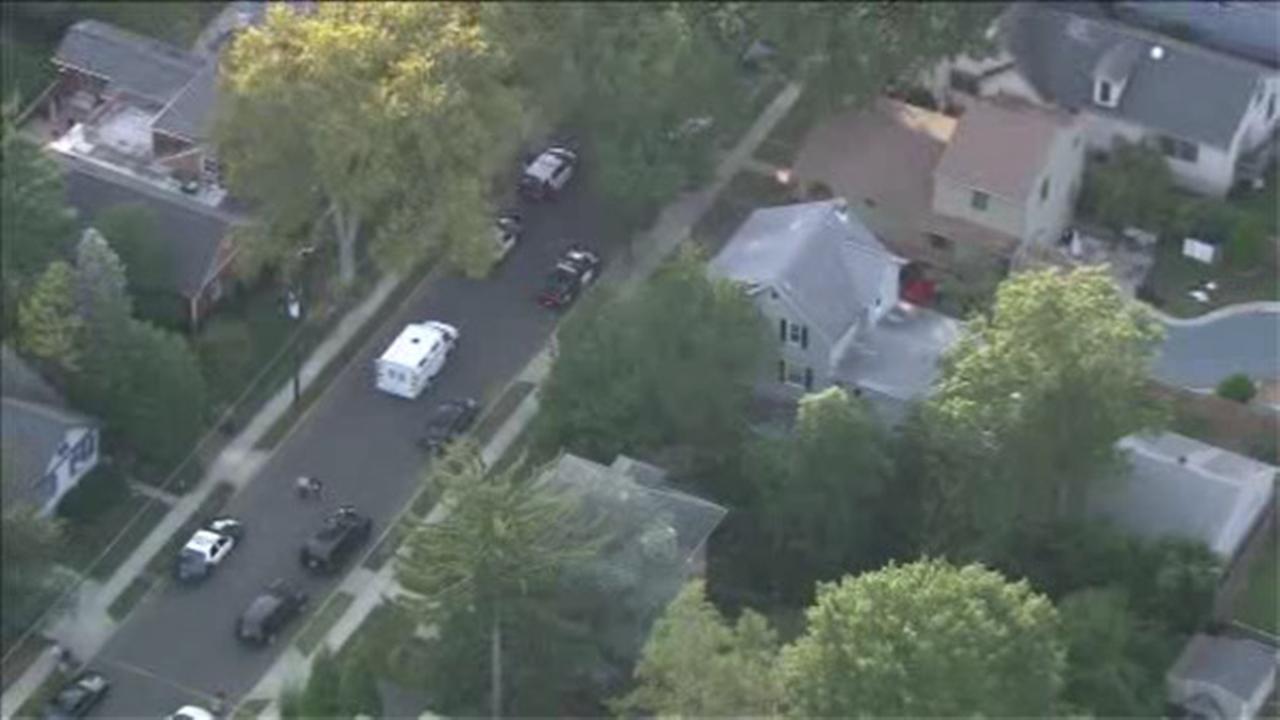 Shots fired in Haddon Township