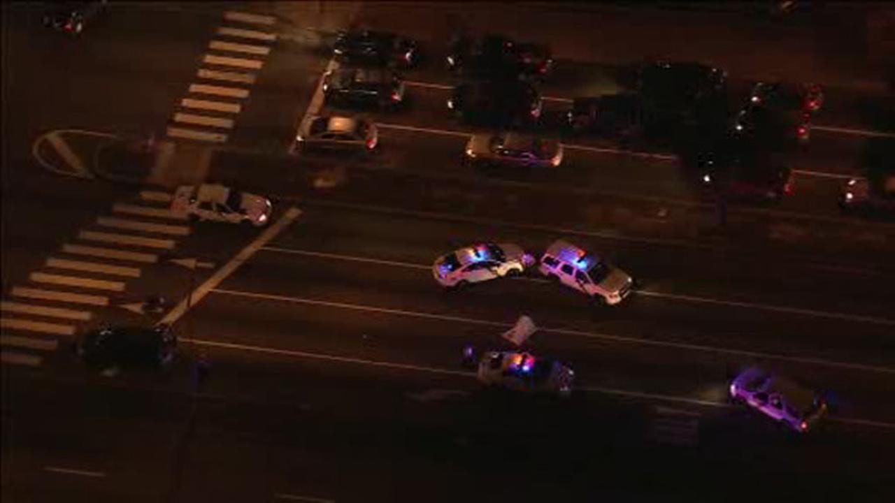 Man killed in Northeast Philadelphia hit-and-run
