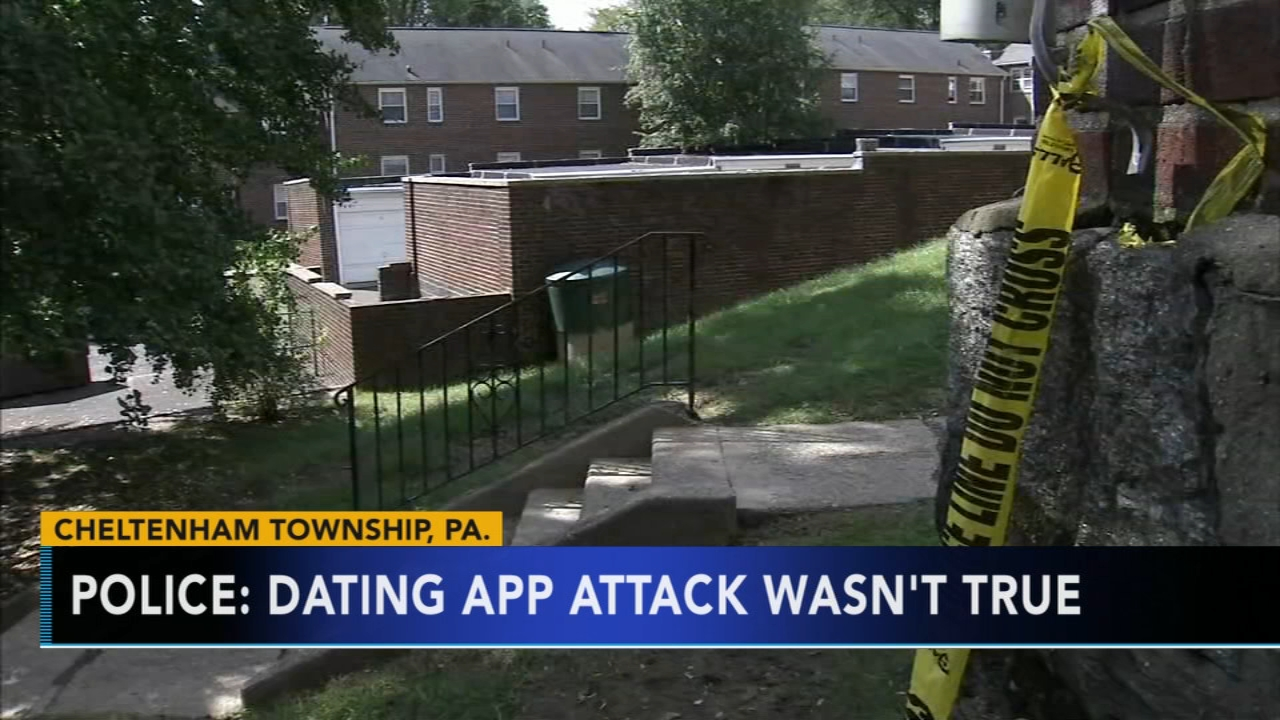 Police: Woman who reported sex assault recants Tinder meetup claim. Watch this report from Action News at 4pm on October 4, 2018.