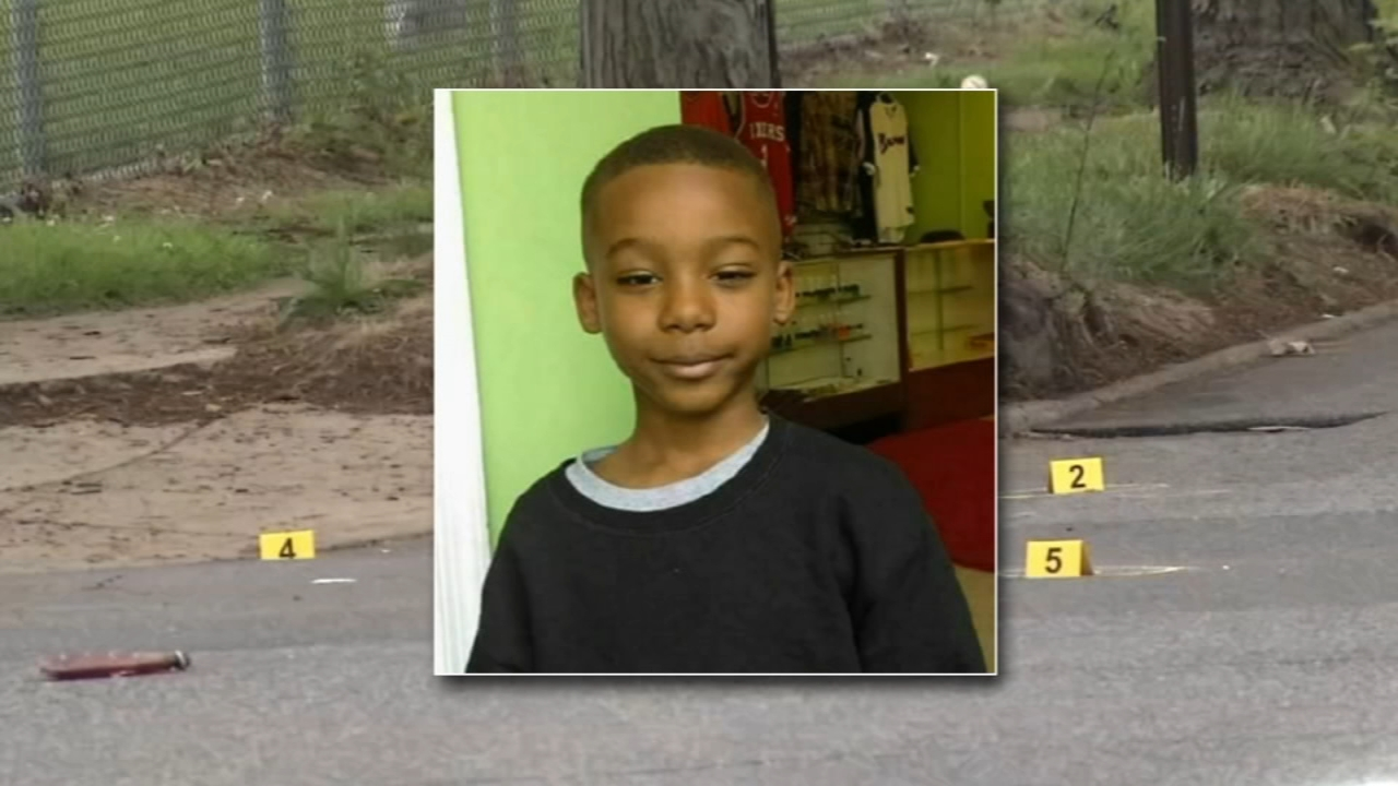 Men now face federal charges in shooting of boy, 6. Gray Hall reports during Action News at 5pm on October 5, 2018.