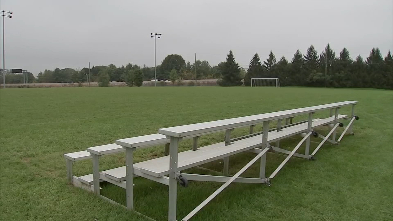 Right now, theres a proposal to pave over Field Of Dreams and turn it into a bus depot as reported by Maggie Kent during Action News at 11 on October 8, 2018.