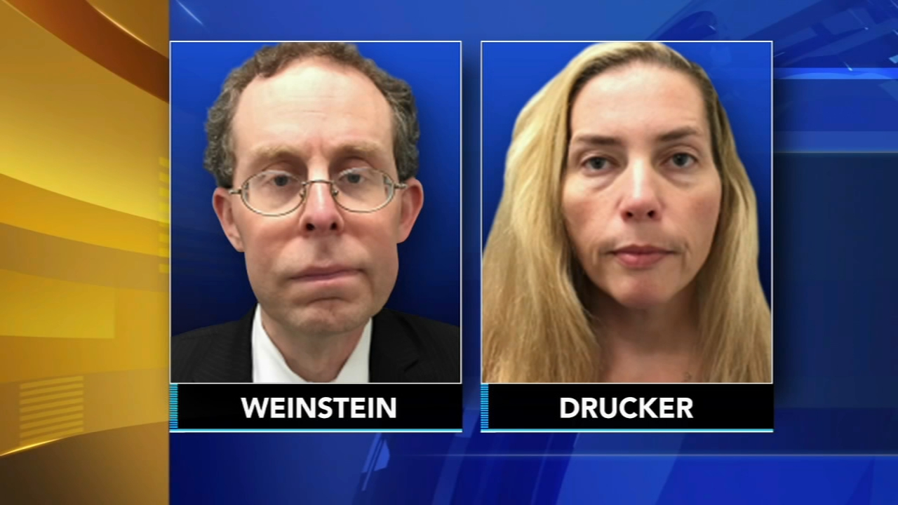 Fmr. Northampton Twp Supervisor charged with taking explicit pics of unconscious women: Christie Ileto during Action News at 11 during Action News at 11 on October, 9, 2018.