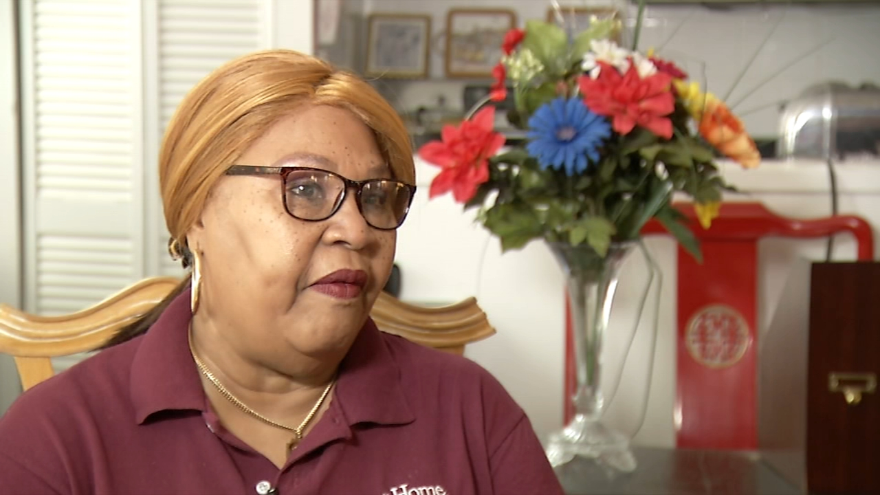 Art of Aging: Work for seniors after retirement. Tamala Edwards reports during Action News at 12 p.m. on October 11, 2018.