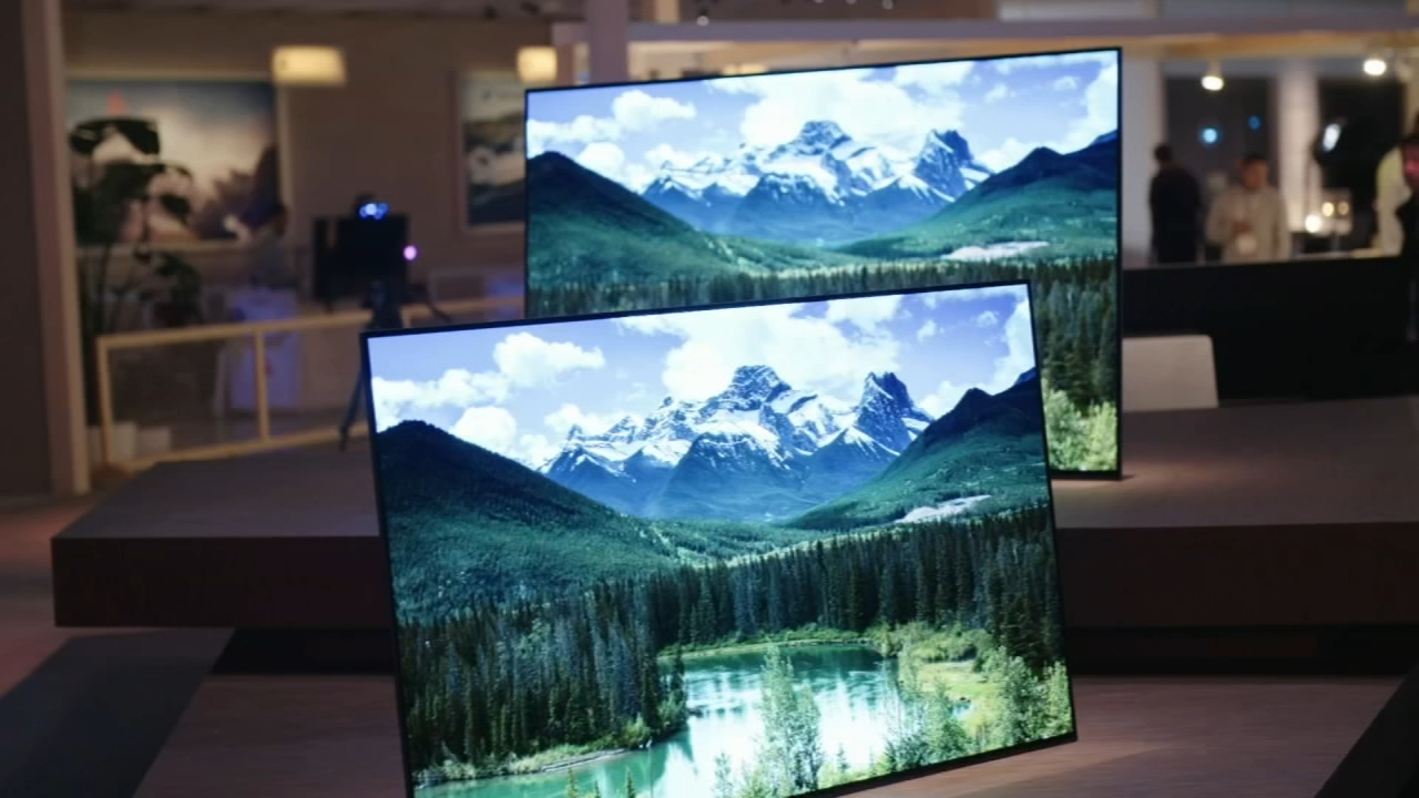 Consumer Reports: Buying a new TV with high dynamic range - Alicia Vitarelli reports during Action News at 4:30pm on October 11, 2018.