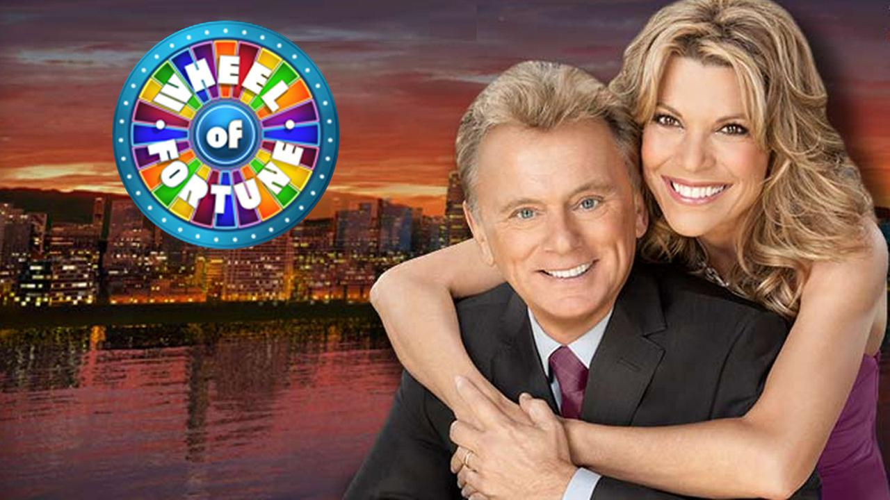 Here's your 2nd chance to be on Wheel of Fortune!
