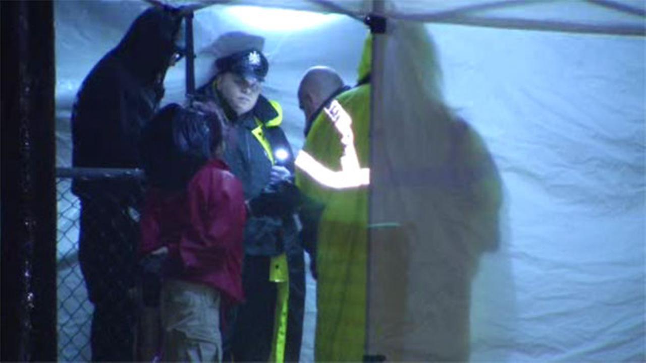 Man found shot dead in Chester