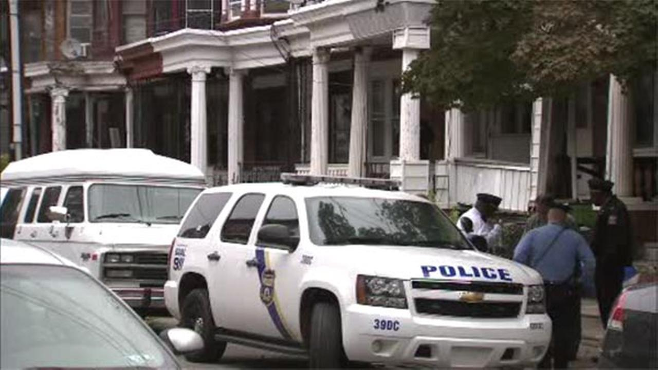 Philadelphia police have a suspect in custody in a murder in Nicetown-Tioga.