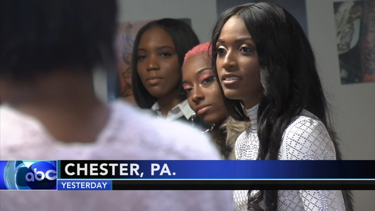 Delco woman hopes tragedy helps heal others. Matt ODonnell reports during ActionNews Mornings on October 15, 2018.