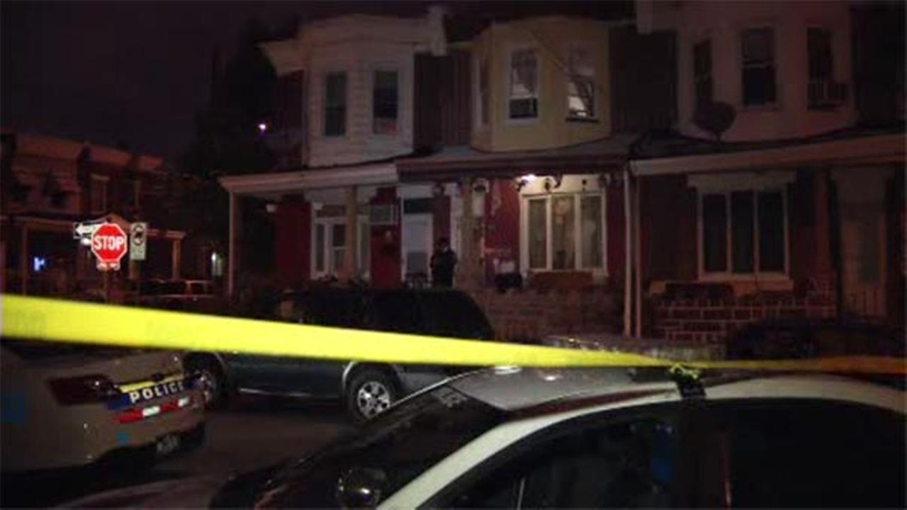 A 49-year-old woman is in police custody after a fatal domestic stabbing in Tacony.