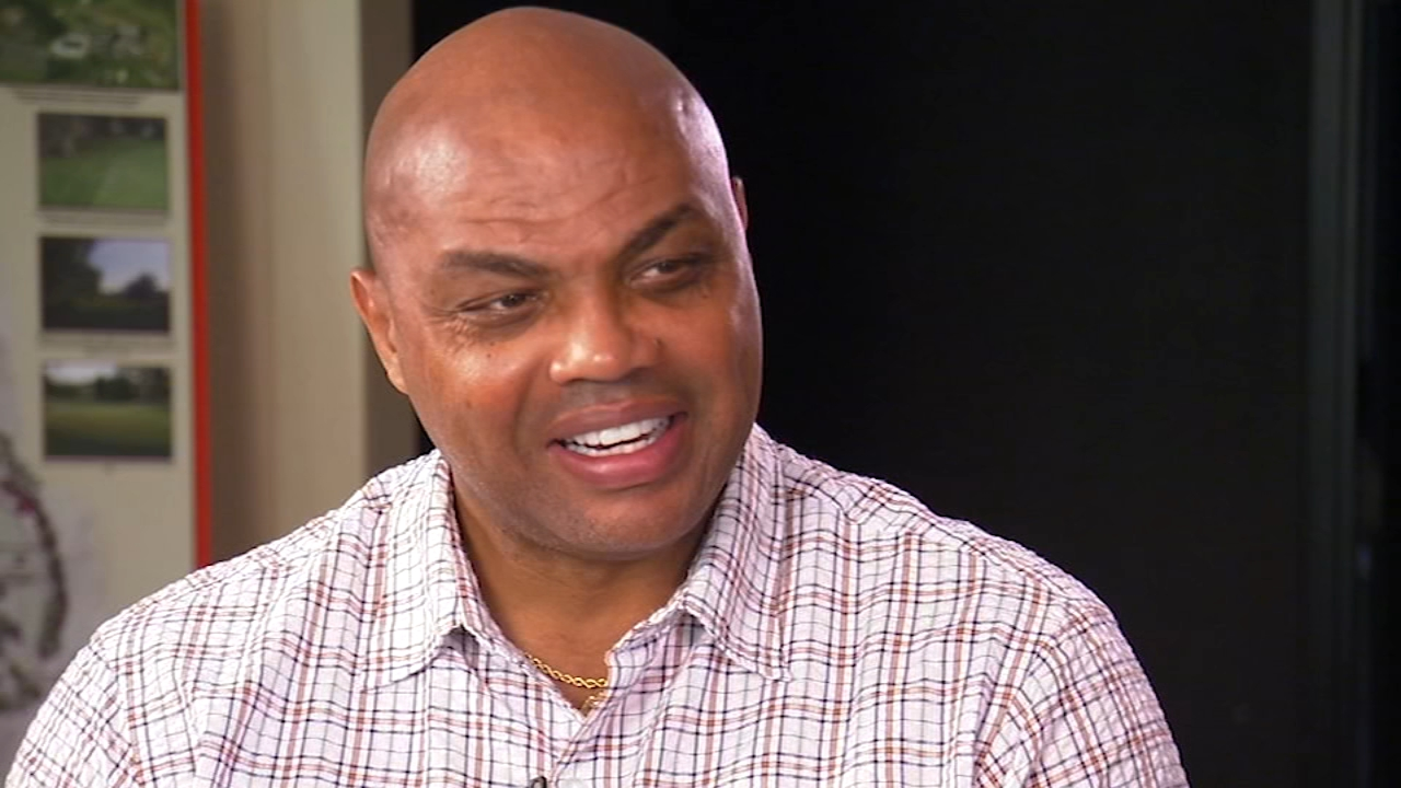 Charles Barkley discusses Embiid, Fultz, Simmons ahead of home opener. Watch the report from Sharrie Williams on Action News at 4 p.m. on October 16, 2018.