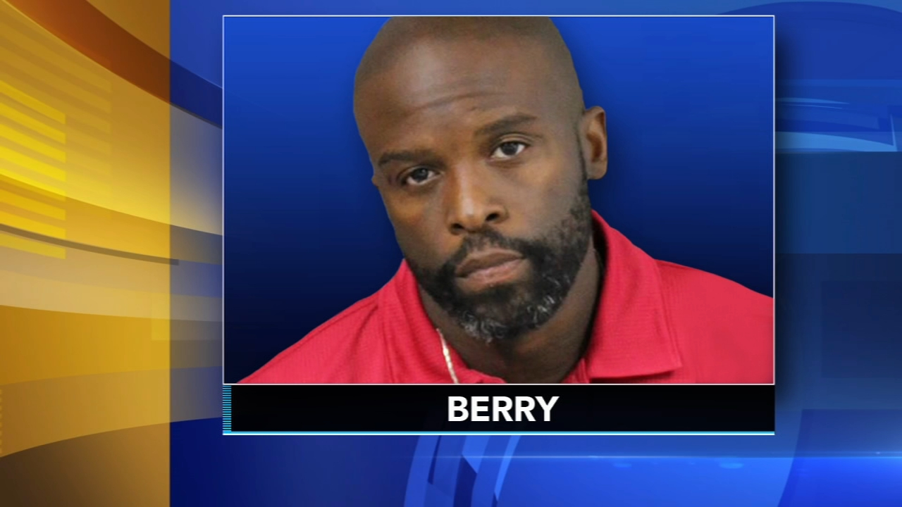 Massage therapist arrested in Mercer County. Sharrie Williams reports during Action News at 4:30 p.m. on October 18, 2018.