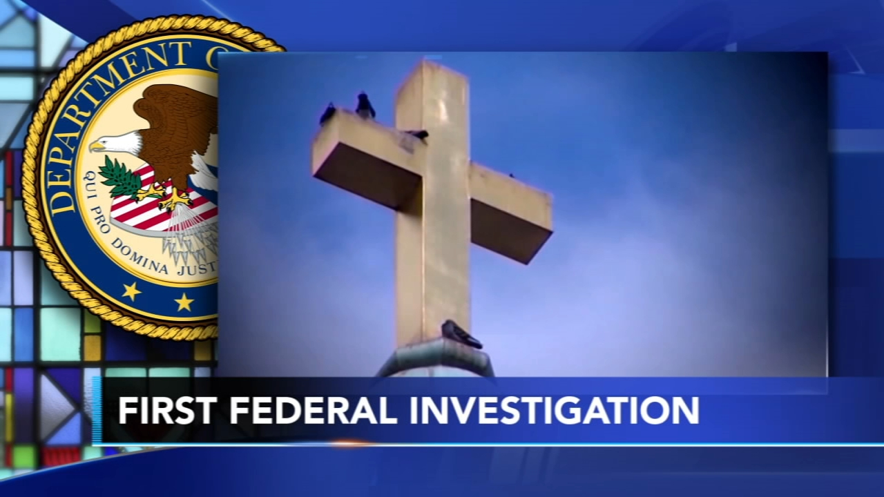 Federal prosecutors open clergy abuse investigation in Pennsylvania: Dann Cuellar reports on Action News at 11 p.m., October 18, 2018.