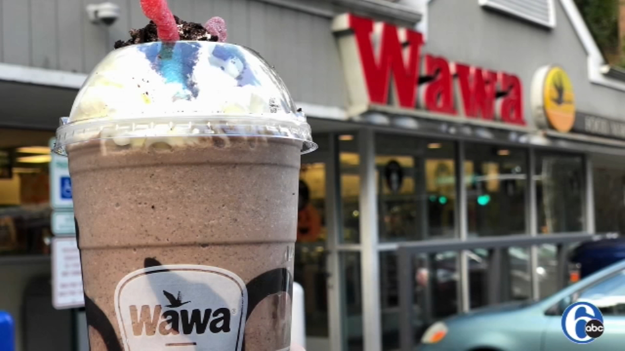 6abc.com show you how to order off secret Wawa Halloween menu!