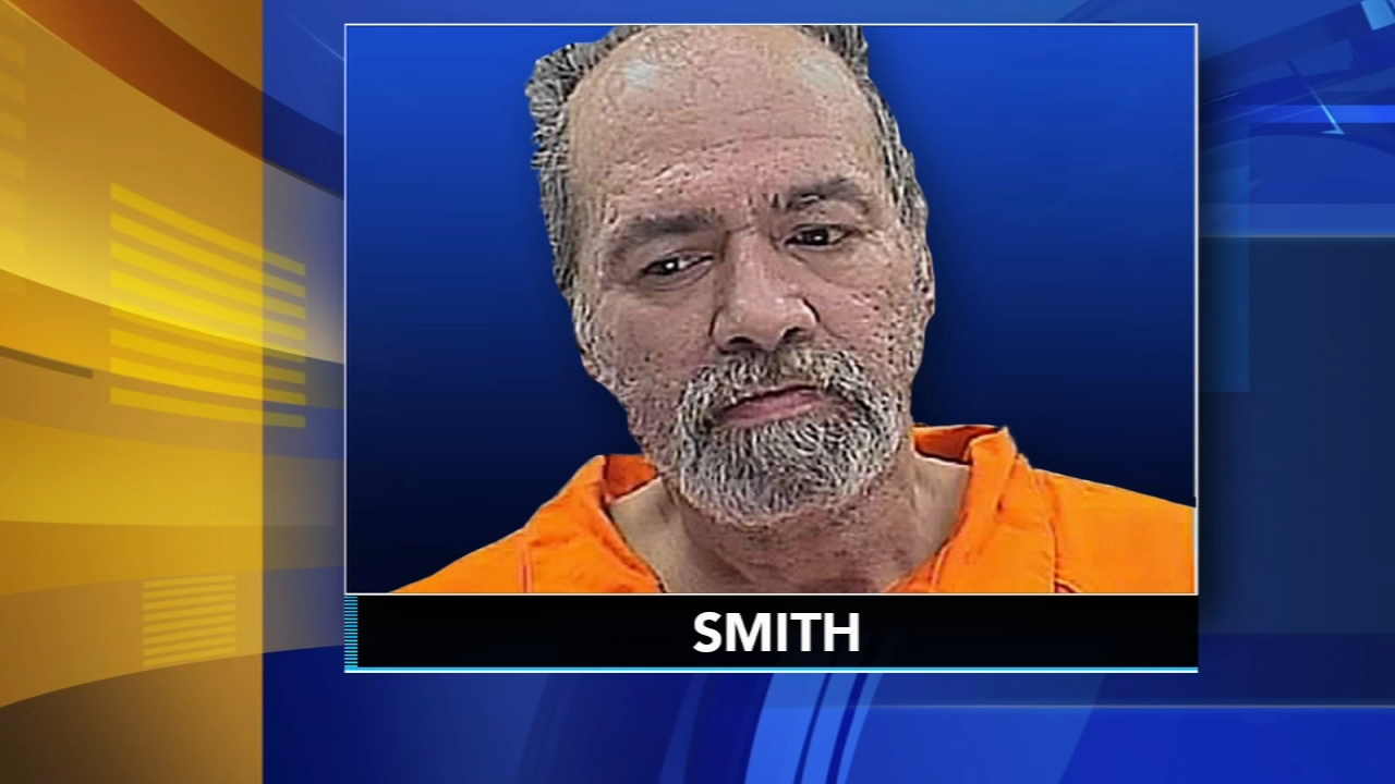 Son charged in deadly Browns Mills fire. Jim Gardner reports during Action News at 6 p.m. on October 19, 2018.