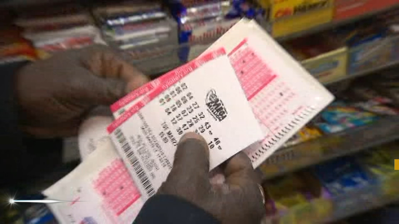 Lottery fever continues on Action News at 6 a.m. Sunday, October 21, 2018
