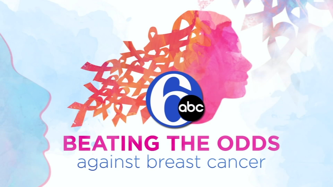 Beating the Odds: OncoType DX: Sharrie Williams reports on Action News at 4 p.m., October 22, 2018