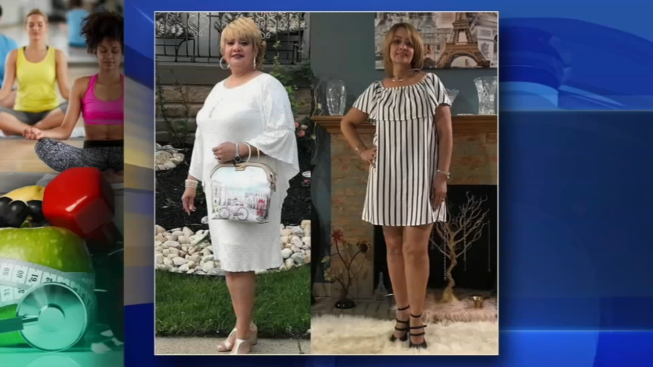 Todays Tip: Weight Loss Surgery. Ali Gorman reports during Action News Mornings on October 22, 2018.