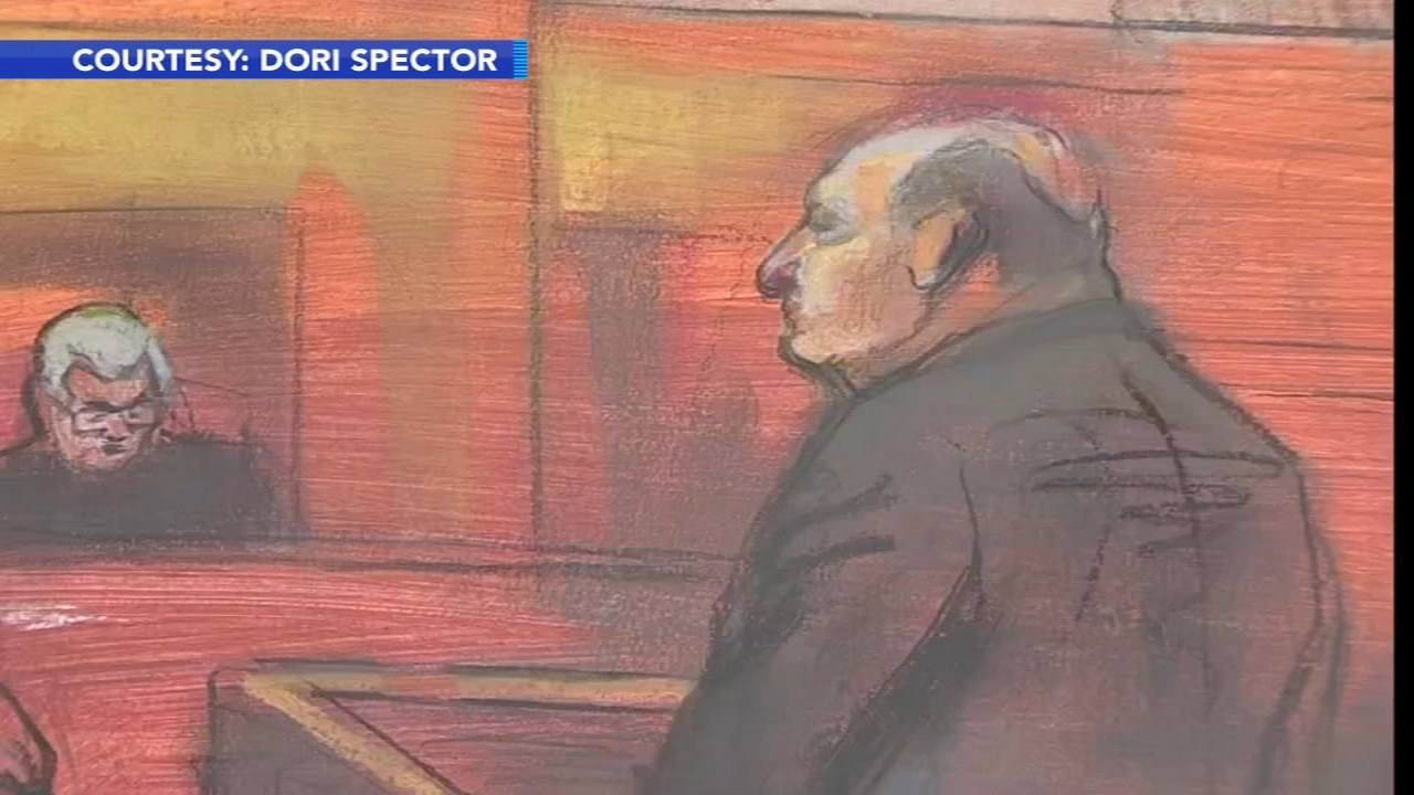Fmr. Allentown mayor sentenced to 15 years in prison for corruption. Walter Perez reports during Action News at 6pm on October 23, 2018.