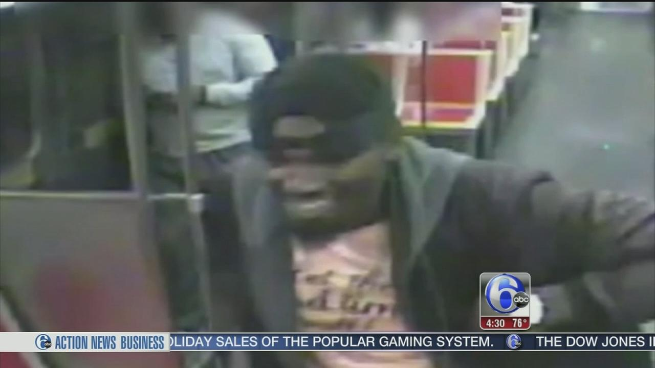 VIDEO: Man sought in Temple student assault in custody on unrelated offense