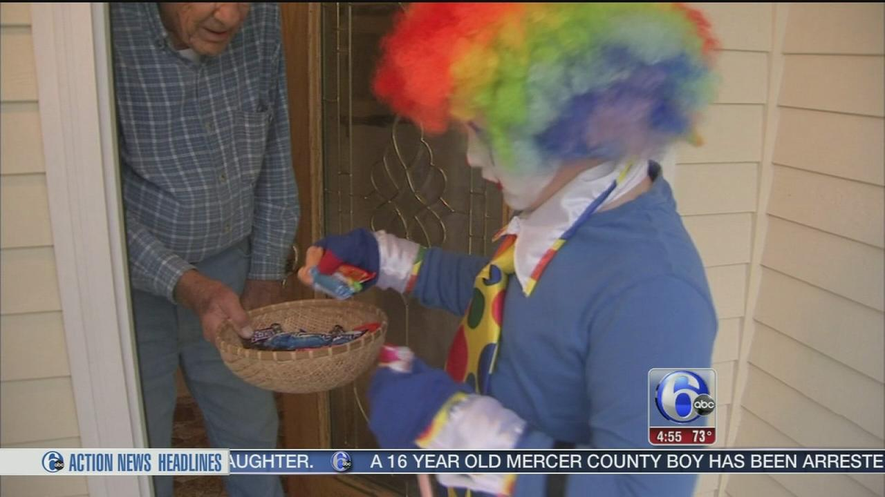 VIDEO: Tips to avoid scary Halloween spending