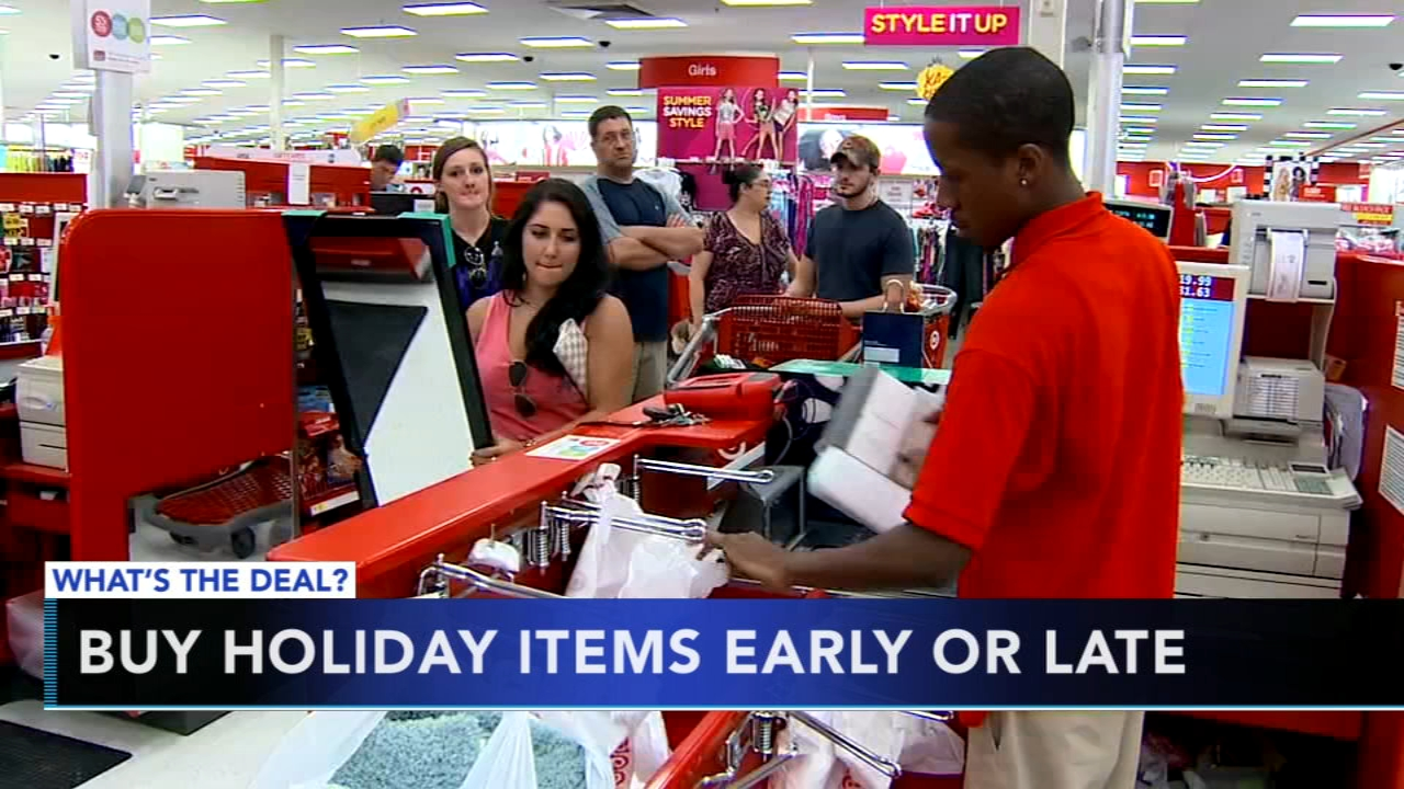 Whats the Deal: Secret ways to save at Target stores - Alicia Vitarelli reports during Action News at 4:30pm on Octobet 24, 2018.