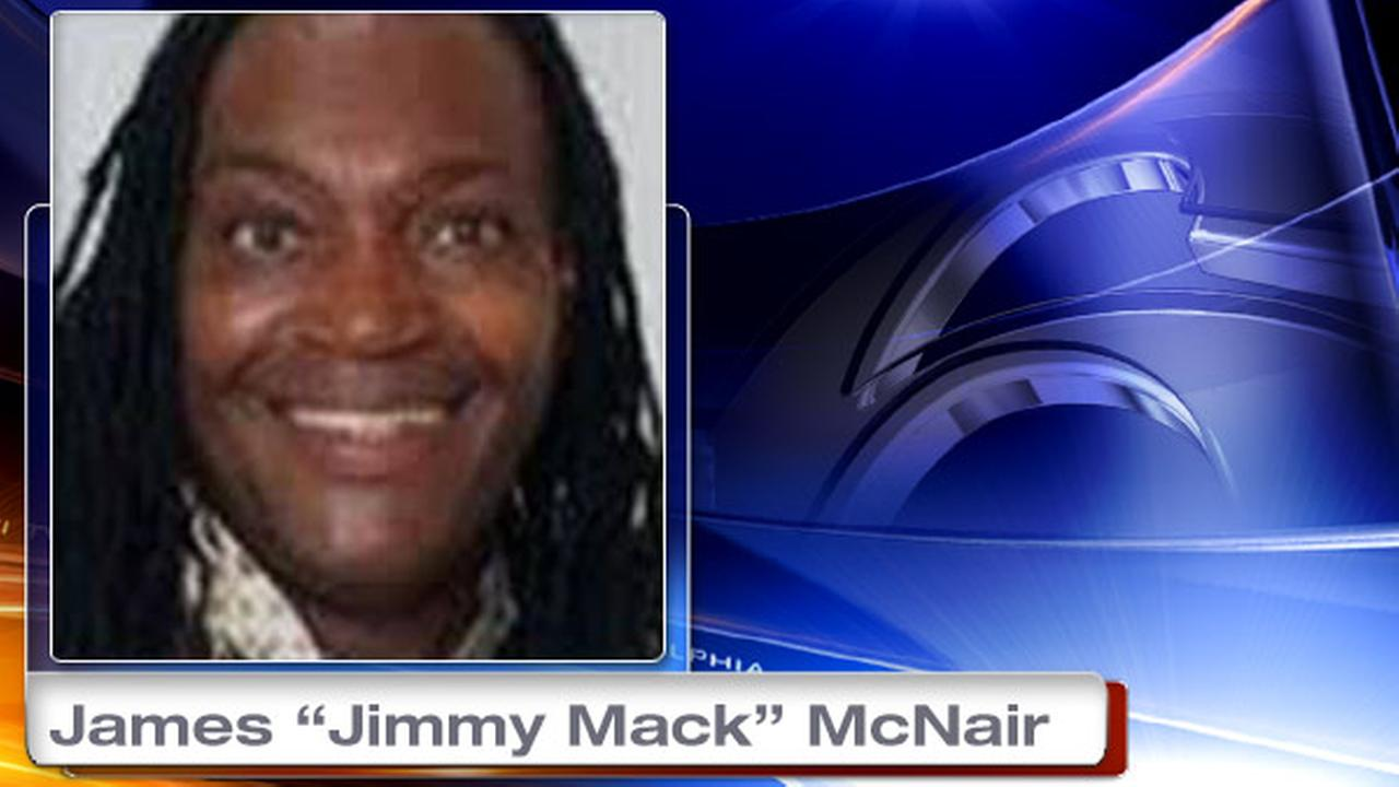 James Jimmy Mack McNair was killed in a chain reaction crash on the New Jersey Turnpike on Saturday, June 7, 2014. McNair was travelling with fellow comedian Tracy Morgan.