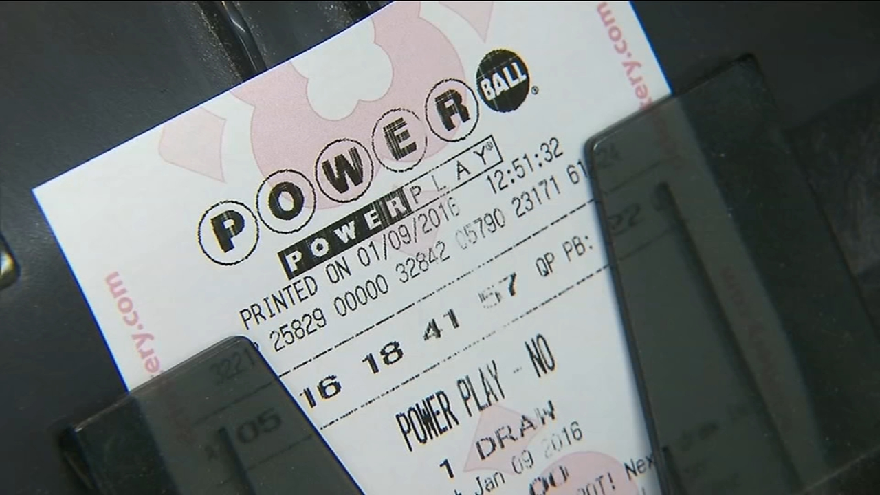 No big Powerball winner; jackpot now up to $750 million. Tamala Edwards reports during Action News Mornings on October 25, 2018.