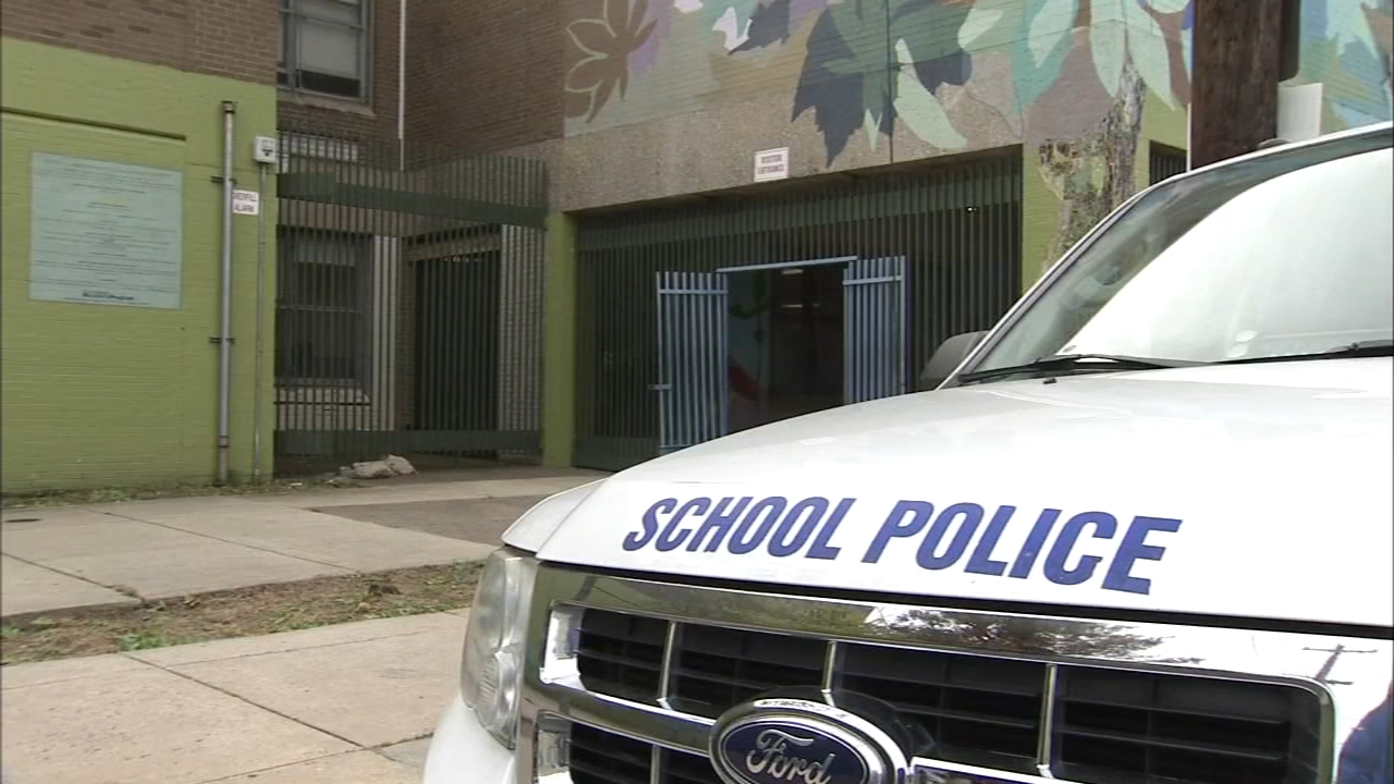 3rd grader dies suddenly at Philadelphia school. Watch the report from Bob Brooks on Action News at 4:30 p.m. on October 26, 2018.