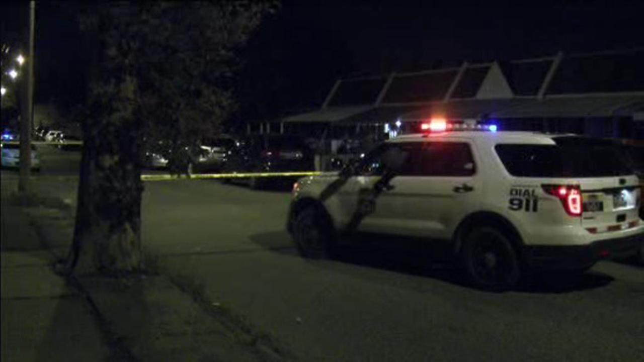 Man critical after shooting in Wissinoming